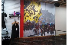 - Image360-Pittsburgh West Wall Murals Retail